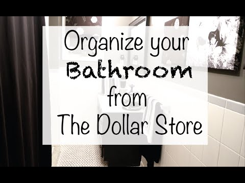 Classic The Bathroom Store Decor