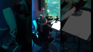Sunset Strings Trio - All of Me