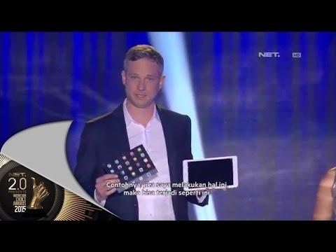 NET 2.0 - Simon Pierro - Digital Magic Perfomance