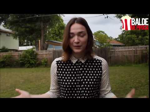 Entrevista com Violett Beane - Balde de Pipoca