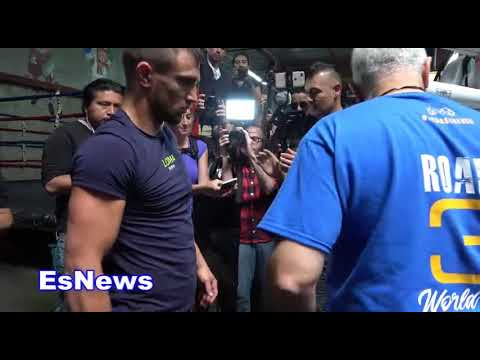 (DAMNNN)  VASYL LOMACHENKO DESTROYING THE HEAVYBAG Full Work