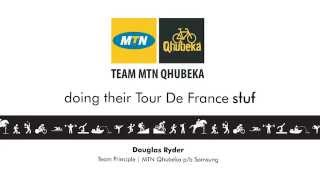 Team MTN Qhubeka and stuf