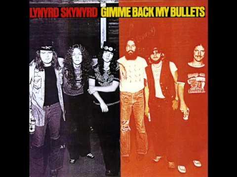 """Lynyrd Skynyrd """"Searching"""""""
