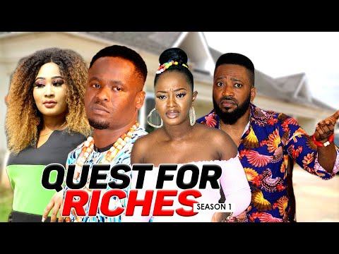 Download QUEST FOR RICHES 1 -