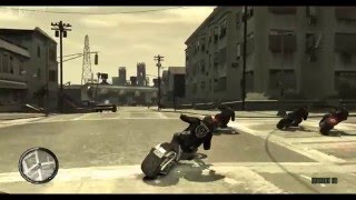 Gta Iv - The Lost And Damned 5k + - Pc Gameplay Gtx 980 Ti (2880p)