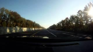 caddillac convoy stsv /cts/ctsv