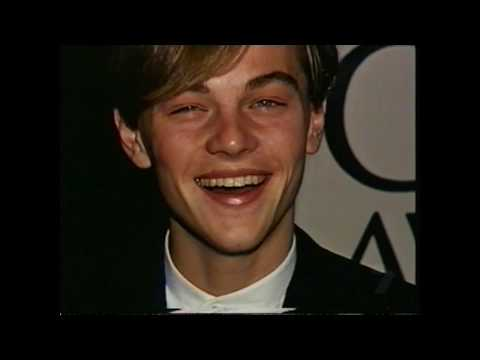 Leonardo Dicaprio: A Life In Progress doco