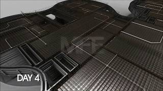 MFE Formwork Technology - Aluminum Formwork System - Spanish