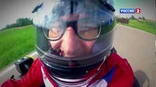 Тест-драйв Seat Leon FR 2012 АвтоВести / Выпуск 55
