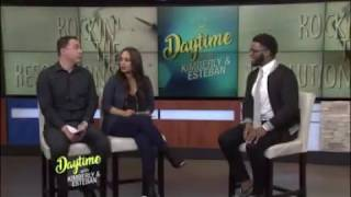 Motivational Monday with Marcedes Fuller- Watch Daytime - Fox's Daytime With Kimberly & Esteban
