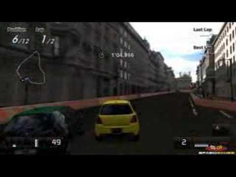 Gran Turismo Prologue 5