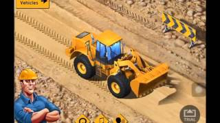Cars, Fire Truck, Excavators, Bulldozers, Cranes, Dump Truck | Movies For Kid Part 4