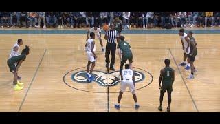 #1 Grayson (8-0) vs  #24 Newton |12.10.19| 7A HS Mens Georgia Basketball