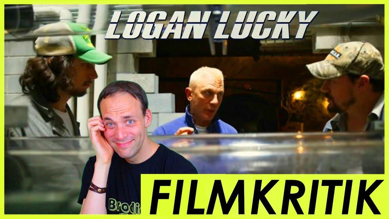 Logan Kritik