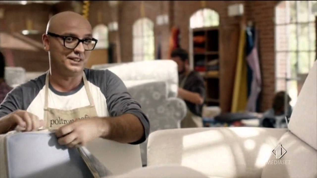 Andrea poltrone e sofa da 20 anni spot 2015 youtube for Poltrone e poltrone
