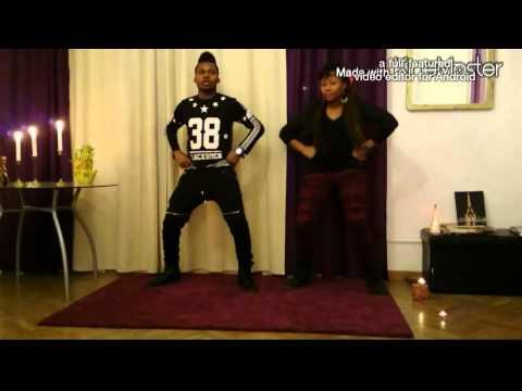 D Black Fire ft Psquare MMS Mugu Money Spender