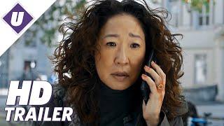 Killing Eve - Season 2 Teaser Trailer