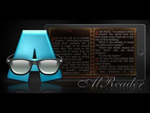 AlReader -any text book reader - Apps on Google Play