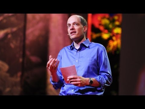 Alain De Botton: What Can Atheism Learn From Religion?