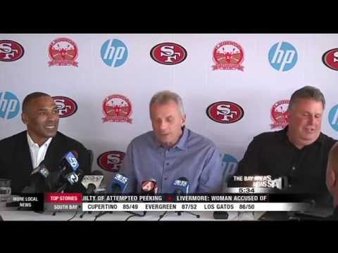 NFL Greats To Play Last Game At Candlestick