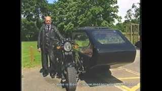 A Bike is Born - Paul Sinclair (Discovery 2003)