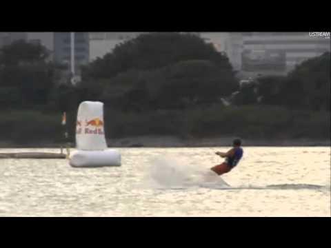 Marreco no IWWF Cable World cup 2012 Tokyo
