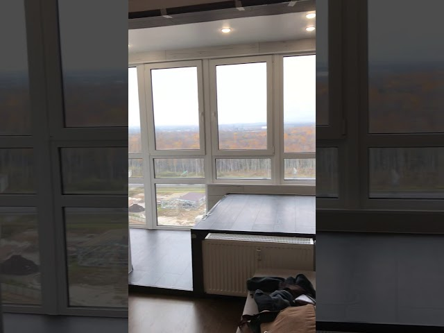 Смотреть видео Рабочий кабинет, панорама, подиум