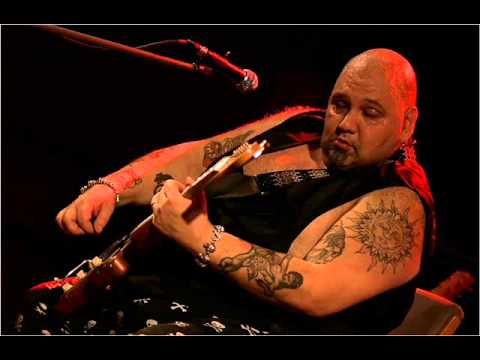 Palace Of The King, Poppa Chubby