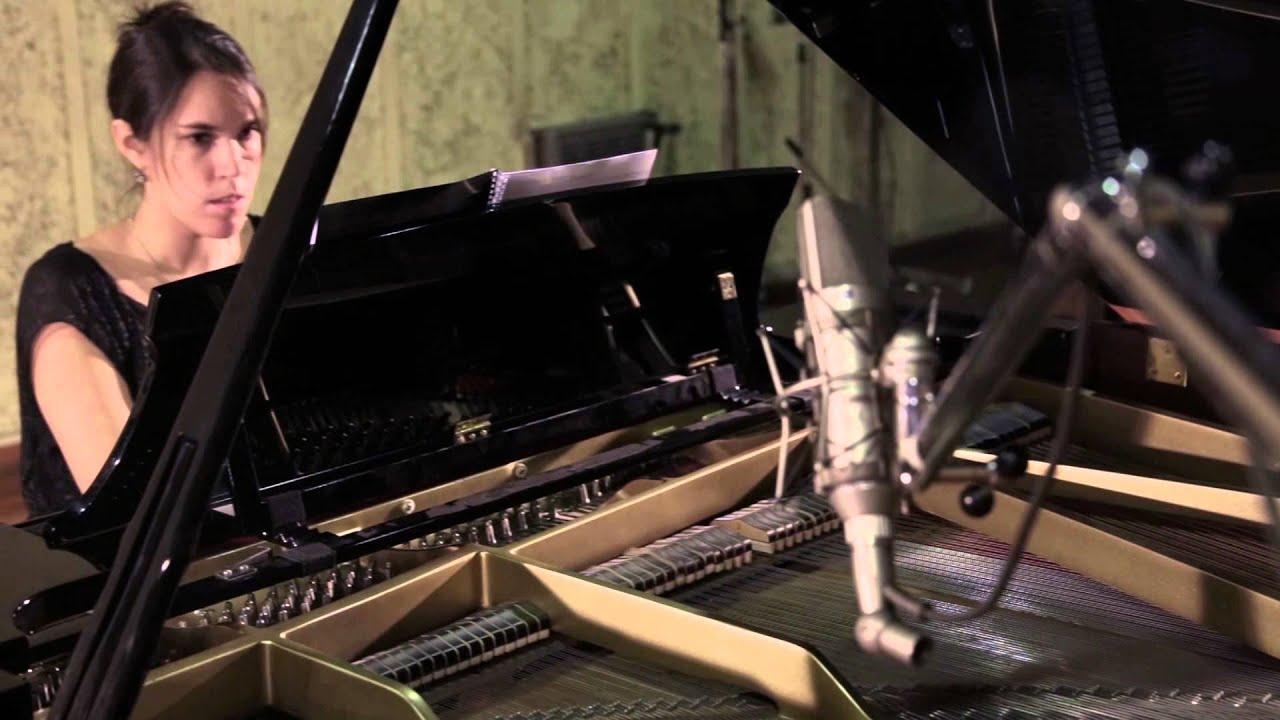 Eugéne Bozza - Ballade - Bass Clarinet & Piano