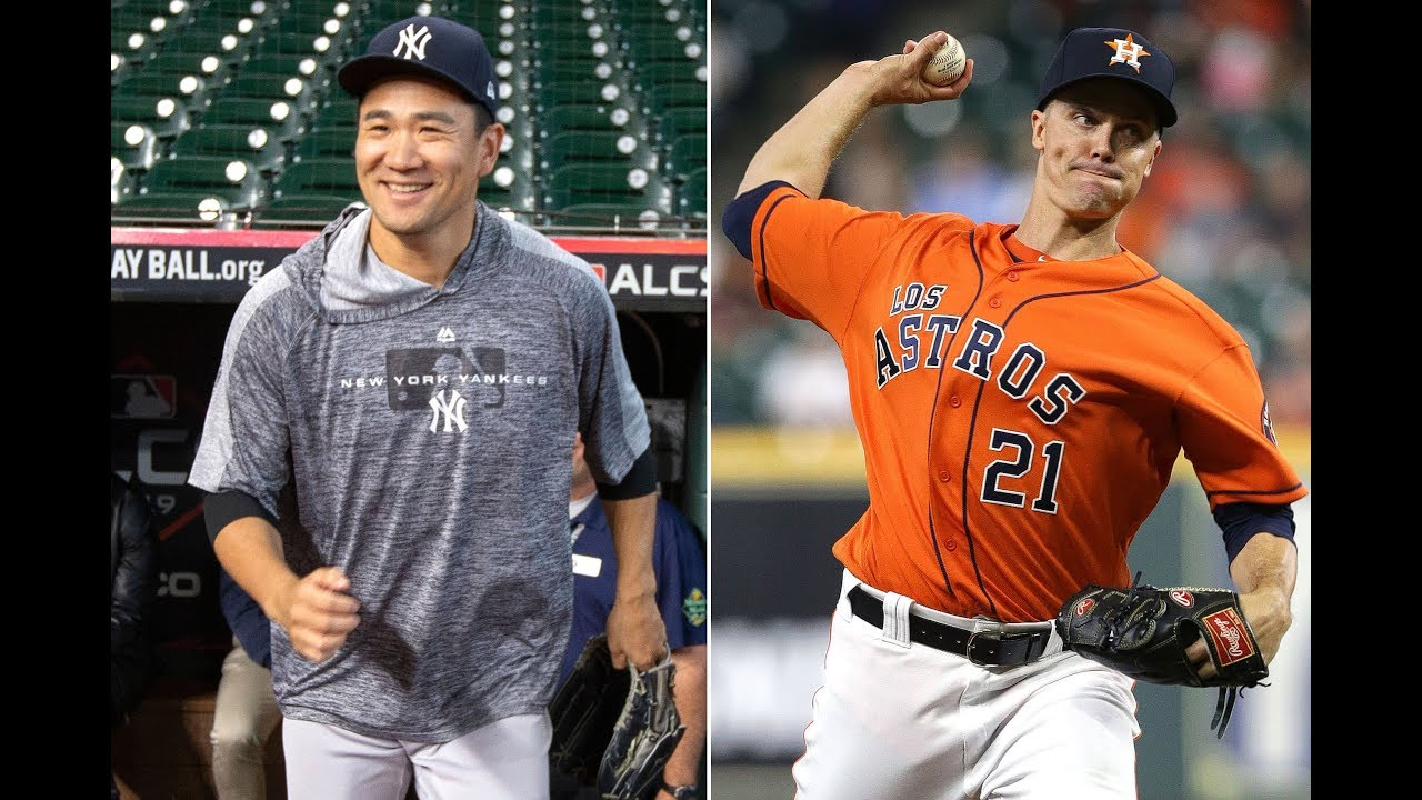 Yankees vs. Astros: The series everyone wanted is here