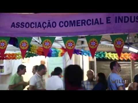 Festas de Vila Cova 2016 - Sábado à noite