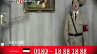 Cro   Einmal um die Welt  Hitler singt die groeten   1