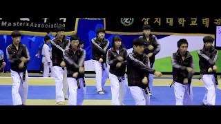 Team-M Taekwondo: Journey to Hanmadang (Part 4)