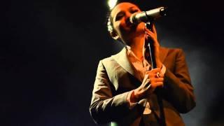 Kirana Andien Live at Java Jazz 2011
