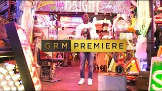T Mulla - DSquared [Music Video] | GRM Daily