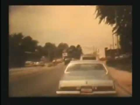 "Quick Trip Through Bloomington, IN in the 1970s: Music by brando ""Short Epic Murder"" 1997"