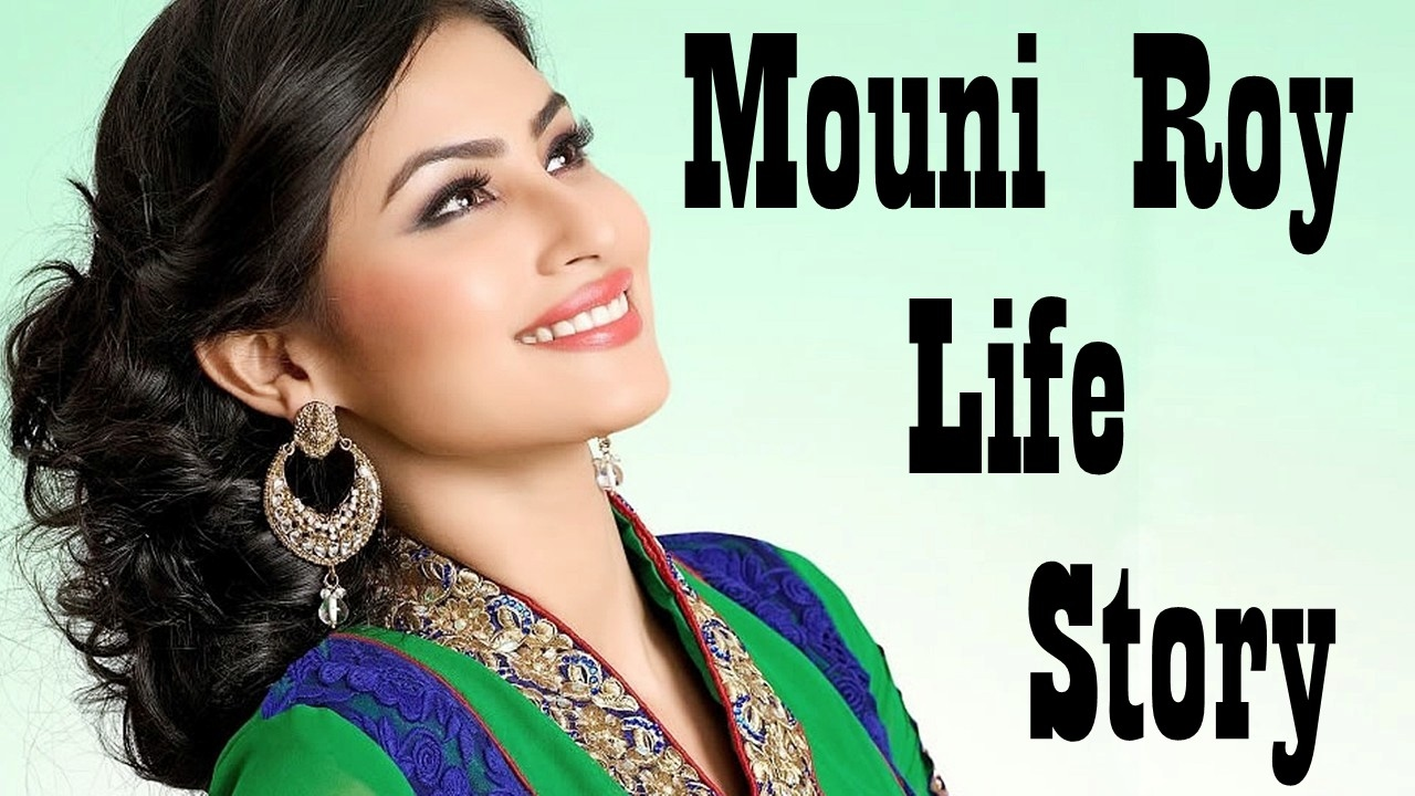 मौनी राय जीवनी और कहानी || Mouni Roy Real Life Story And Short Biography ||  By KSK
