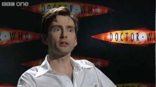 Tennant Wrap Party