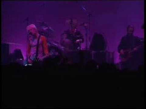 Radiohead - You live at the astoria