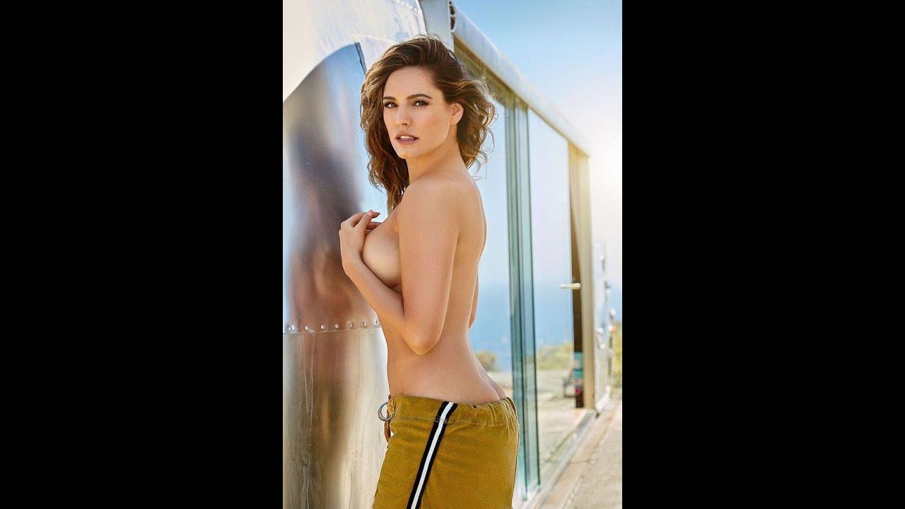 Kelly brook nude pics 6