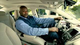 Experience Buick - Shaq   LaCrosse