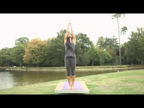 Elements of Yoga: Earth Foundation with Tara Lee