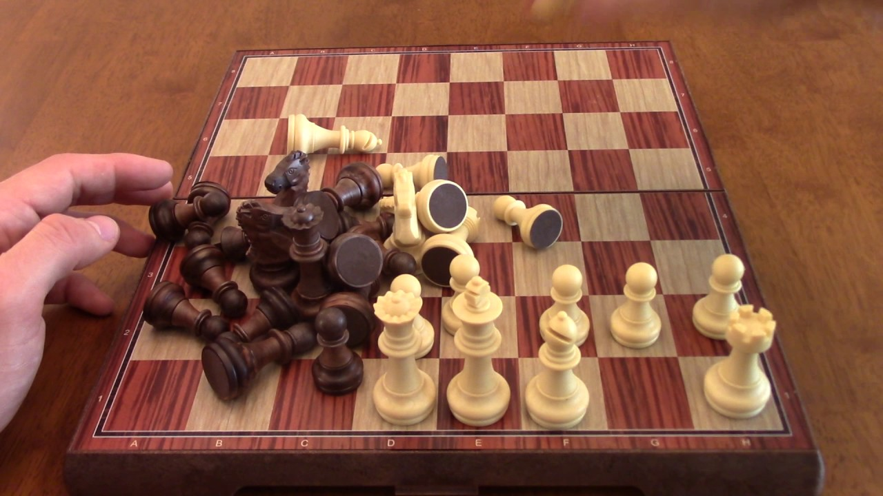 enjoyable ideas cheap chess sets. Review Kidami Folding Magnetic Chess Set YouTube  enjoyable ideas cheap The Best 100 Enjoyable Ideas Cheap Sets Image Collections