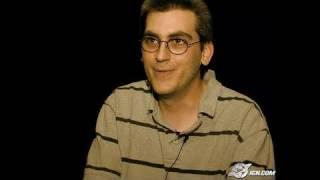 Sigma Star Saga Game Boy Interview - Phil Cohen Video