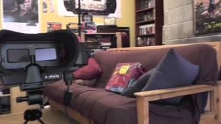 Virtual Boy возрождение Виртуальной реальности от Nintendo!