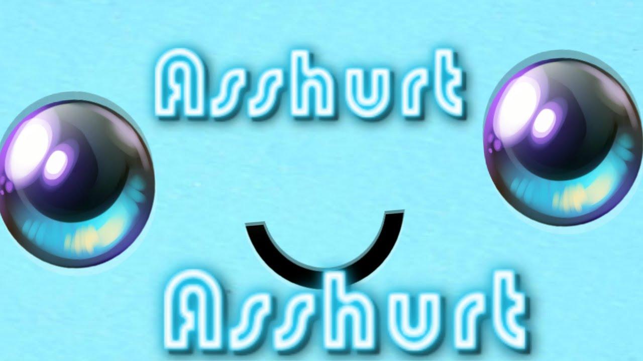 asshurt trial roblox download