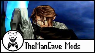 """Final Fantasy VIII """"HD"""" Mods   UPDATE   PC  """