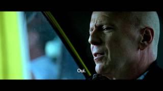 Die Hard : Belle journée pour mourir - Bande annonce VOST