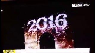 Video NEW YEAR'S  CELEBRATION IN PARIS,FRANCE 2016 download MP3, 3GP, MP4, WEBM, AVI, FLV Juli 2018
