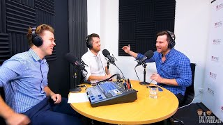 Dave Rubin - Full Interview with The Young IPA Podcast